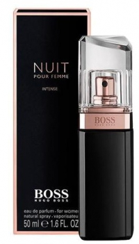 Hugo Boss Boss Nuit Intense  edp 30 ml.