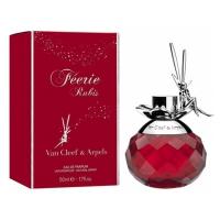 Van Cleef & Arpels Feerie Rubis   edp 50 ml.