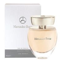 Mercedes-Benz For Women  edp 60 ml.
