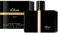 s.Oliver Selection Men  edt 30 ml.