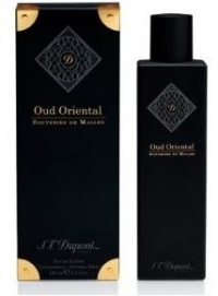 S.T. Dupont Oud Oriental  edp 100 ml.