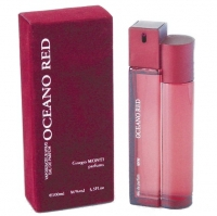 Giorgio Monti Oceano Red  edp 100 ml.