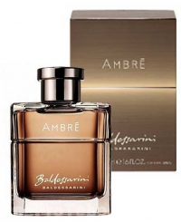 Hugo Boss Baldessarini Ambre  edt 90 ml.