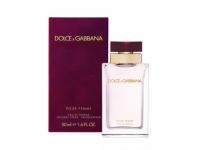 Dolce & Gabbana Pour Femme  edp 50 ml.