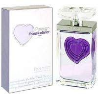 Franck Olivier Passion  edp 75 ml.