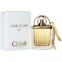 Chloe Love Story  edp 30 ml.