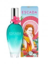 Escada Born in Paradise  edt 50 ml.