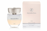 Mercedes-Benz L`Eau For Women  edt 60 ml.