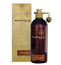 Montale Aoud Forest  edp 100 ml.