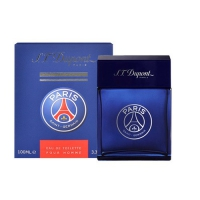 S.T. Dupont Paris Saint-Germain  edt 100 ml.
