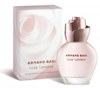 Armand Basi Rose Lumiere  edt 50 ml.