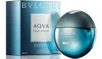 Bvlgari Aqva Pour Homme Toniq  edt 100 ml.
