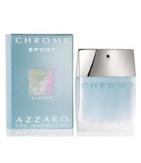 Azzaro Chrome Sport  edt 50 ml.
