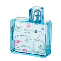 Mandarina Duck Cute Blue  edt 100 ml.