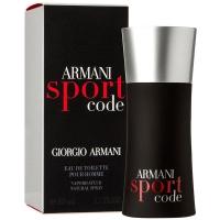 Giorgio Armani Armani Code Sport  edt 50 ml.