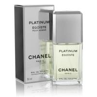 Chanel Egoiste Platinum  edt 50 ml.