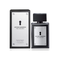 Antonio Banderas The Secret  edt 50 ml.