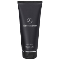 Mercedes-Benz For Men  Гель для душа 200 ml.