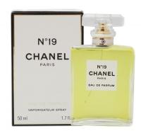 Chanel N19  edp 35 ml.