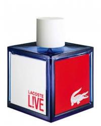 Lacoste Live  edt 100 ml. ТЕСТЕР