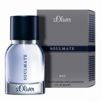 s.Oliver Soulmate Men  edt 50 ml.