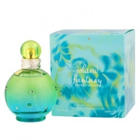Britney Spears Island Fantasy  edp 100 ml.