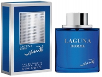 Salvador Dali Laguna Homme  edt 50 ml.