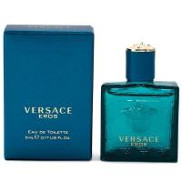 Versace Eros  edt 5 ml.