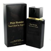 Van Cleef & Arpels Pour Homme  edt 50 ml.