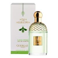 Guerlain Aqua Allegoria Limon Verde  edt 75 ml.