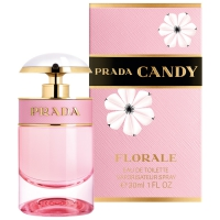 Prada Candy Florale  edt 30 ml.