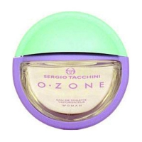 Sergio Tacchini O-Zone Woman  edt 50 ml.