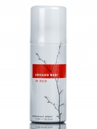Armand Basi In Red  deo 150 ml.
