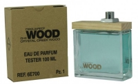 DSquared2 She Wood Crystal Creek Wood  edp 100 ml. ТЕСТЕР