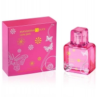 Mandarina Duck Cute Pink  edt 50 ml.
