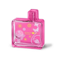Mandarina Duck Cute Pink  edt 30 ml.