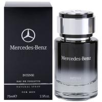 Mercedes-Benz For Men Intense  edt 75 ml.