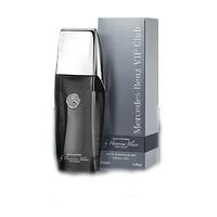 Mercedes-Benz VIP Club Black Leather by Honorine Blanc  edt 50 ml.