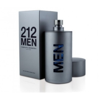 Carolina Herrera 212 Men  edt 100 ml.