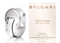 Bvlgari Omnia Crystalline  edt 65 ml.