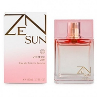 Shiseido Zen Sun Fraiche   edt 100 ml.