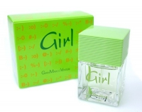 Gian Marco Venturi Girl  edt 100 ml.