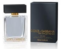 Dolce & Gabbana The One Gentleman  edt 100 ml.