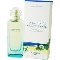 Hermes Un Jardin en Mediterranee  edt 50 ml.