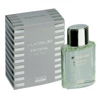 Royal Cosmetic Platinum Crystal  edp 100 ml.