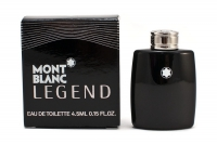 Mont Blanc Legend  edt 4,5 ml.