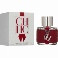 Carolina Herrera CH  edt 50 ml.