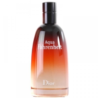 Christian Dior Fahrenheit Aqua  edt 125 ml. ТЕСТЕР