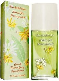 Elizabeth Arden Green Tea Honeysuckle  edt 50 ml.