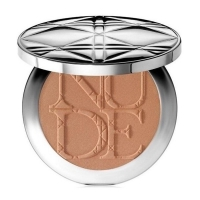 Christian Dior Пудра для сияния кожи Diorskin Nude Tan Healthy Glow Enhancing Powder 10 g.